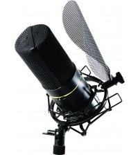 MXL 770X Konderser Mikrofon Set