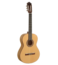 Paco Castillo Flamenko Gitar Mod-211F