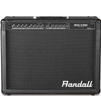 Randall RG100G3 Plus Combo Elektro Gitar Amfisi